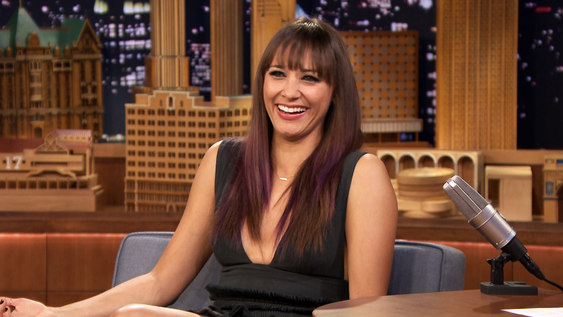 Rashida Jones Free