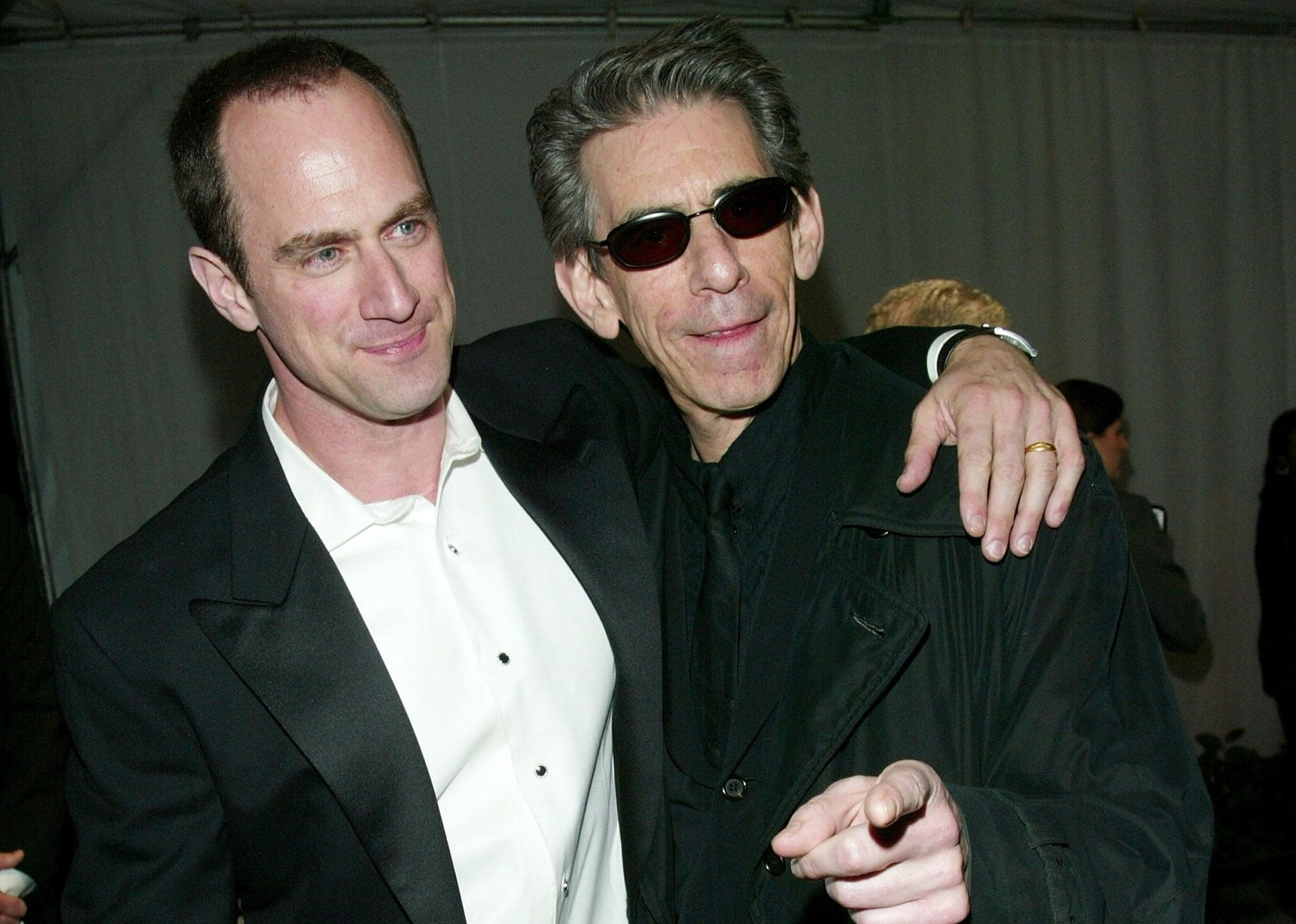 Richard Belzer Free