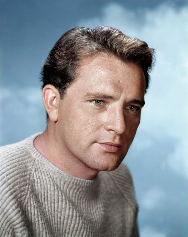 Richard Burton Free