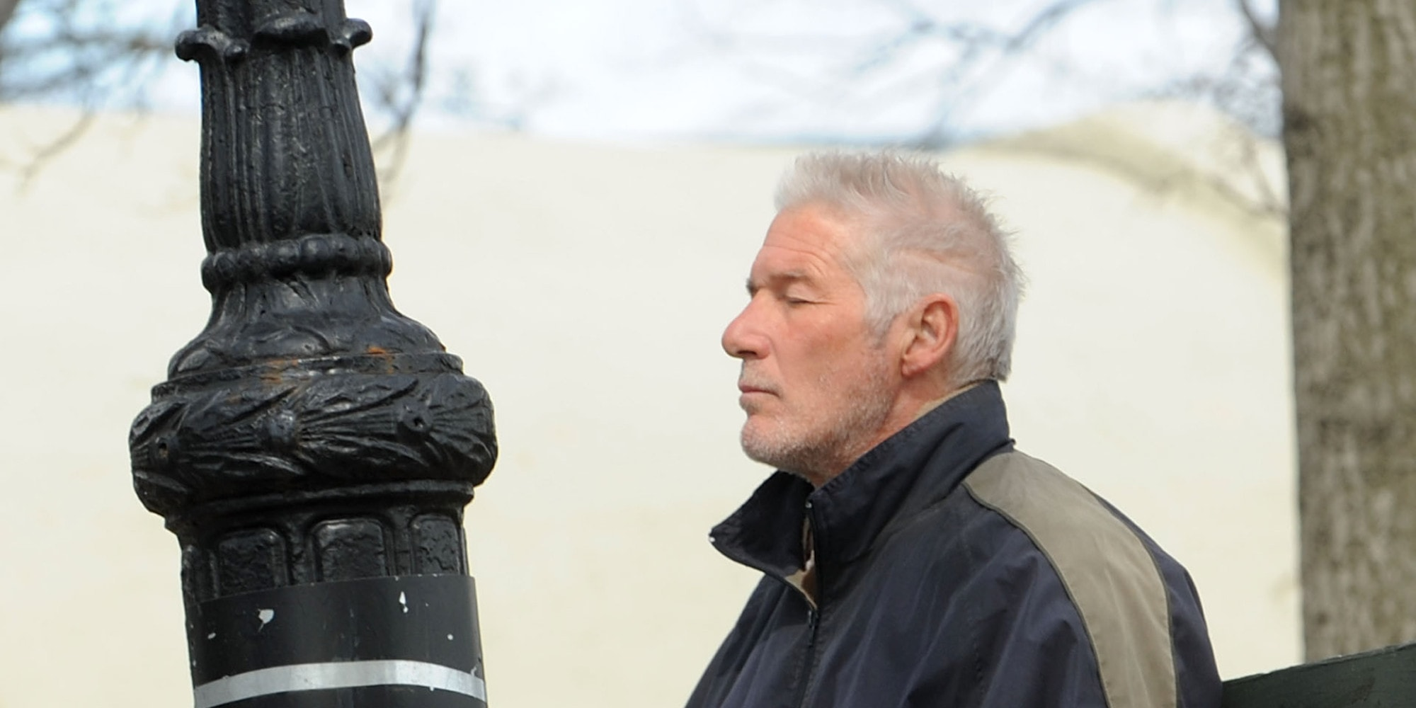 Richard Gere Free