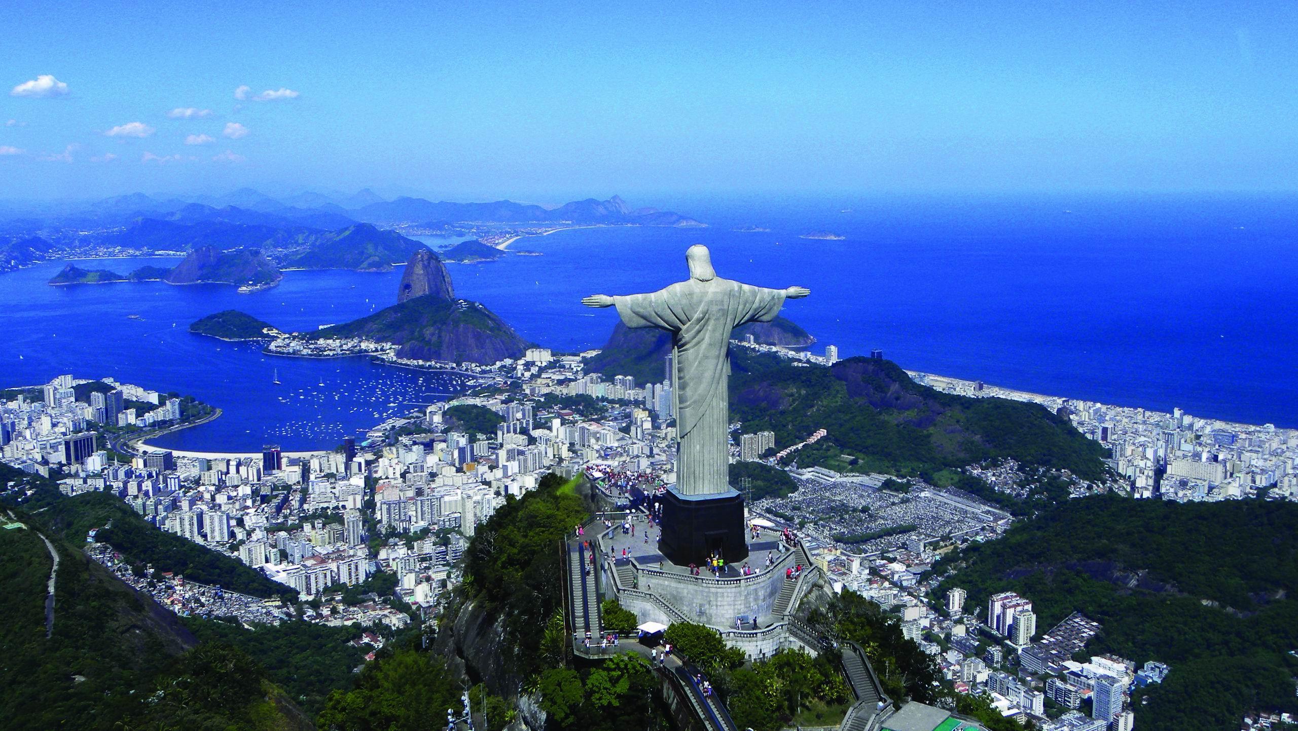 Rio De Janeiro Free