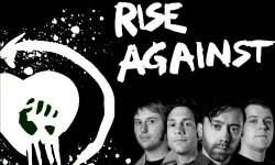 Rise Against Free