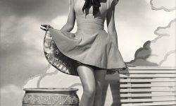 Rita Hayworth Free