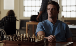 Robert Buckley Widescreen