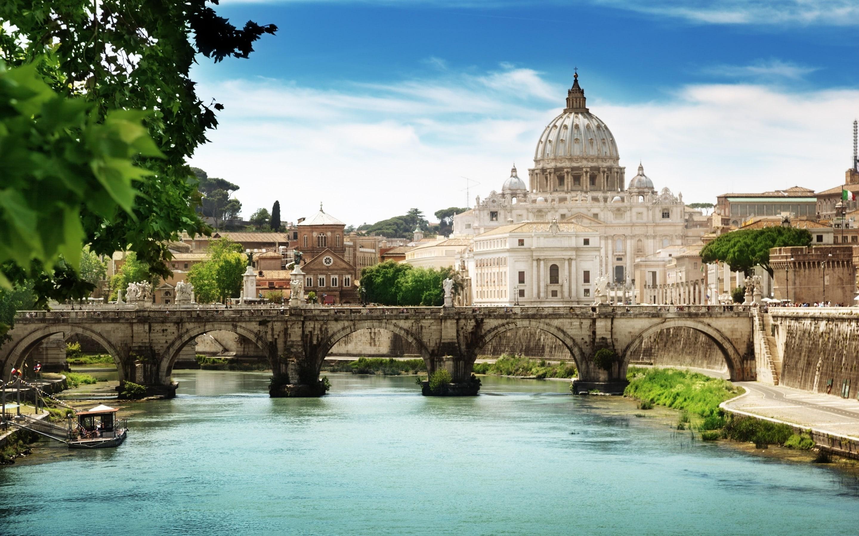 Rome Free