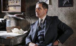 Rowan Atkinson Free