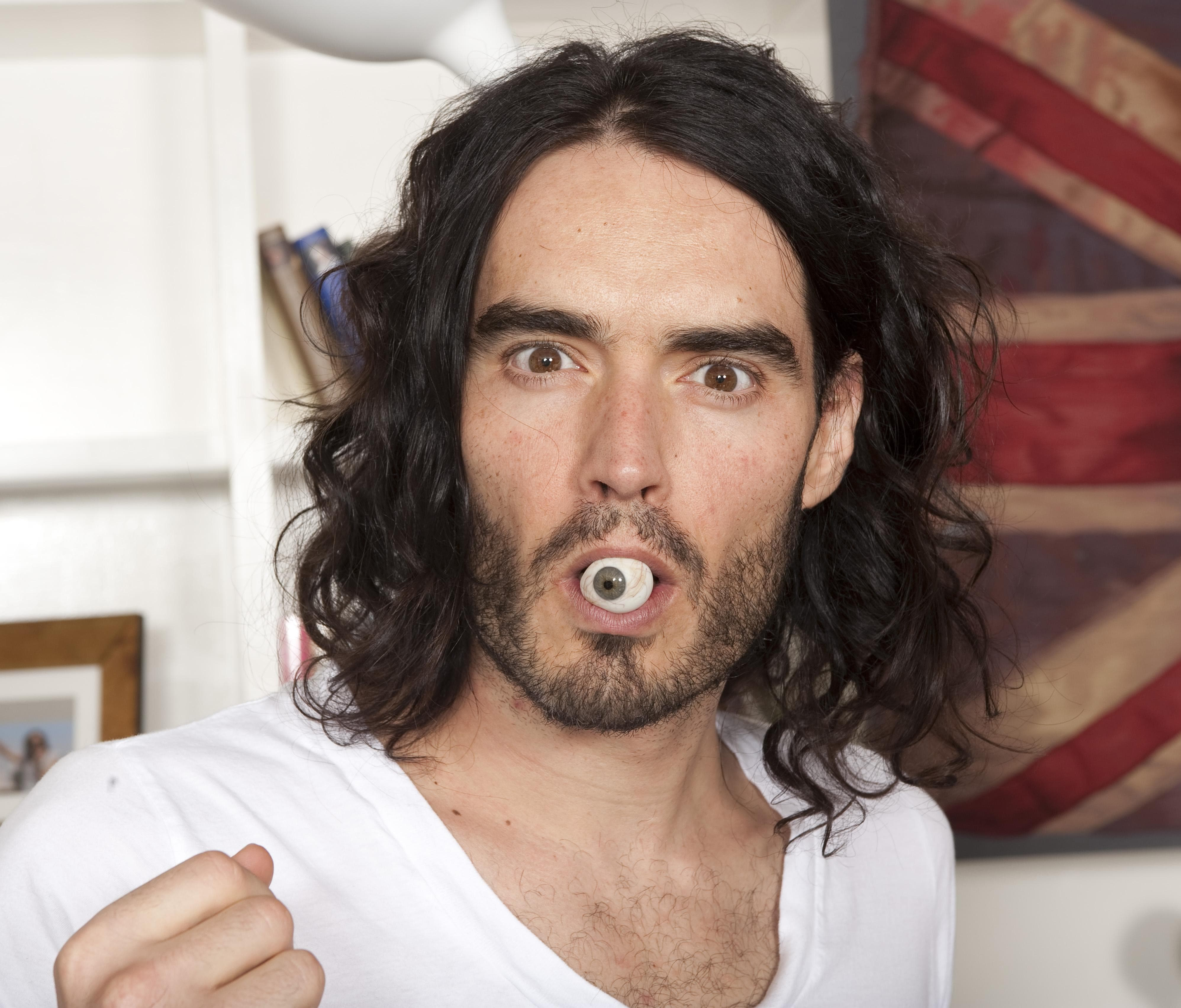 Russell Brand Free