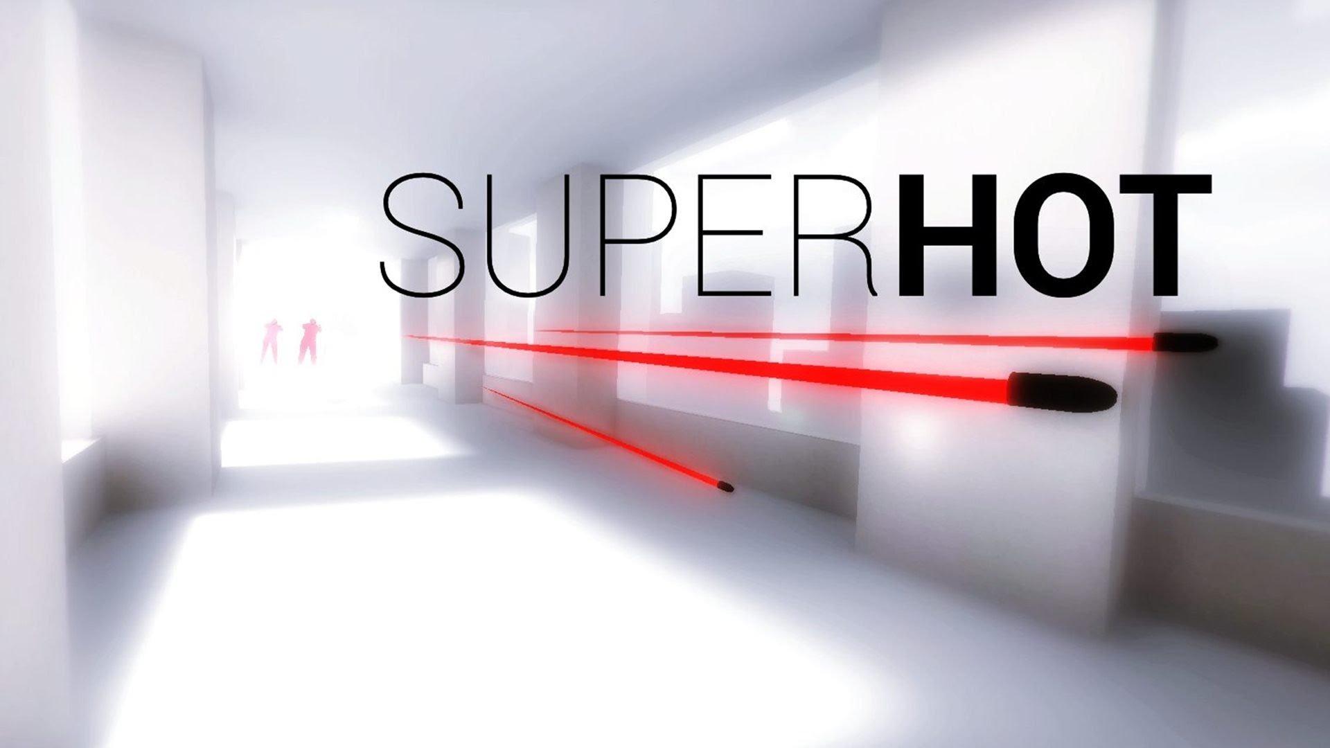 SUPERHOT Free