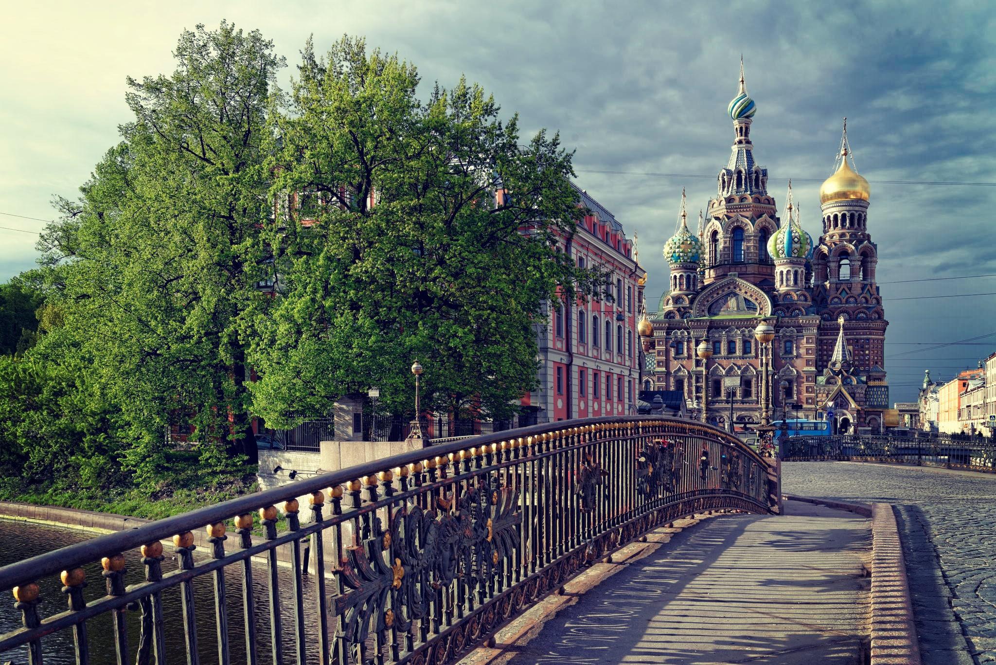 St. Petersburg Free
