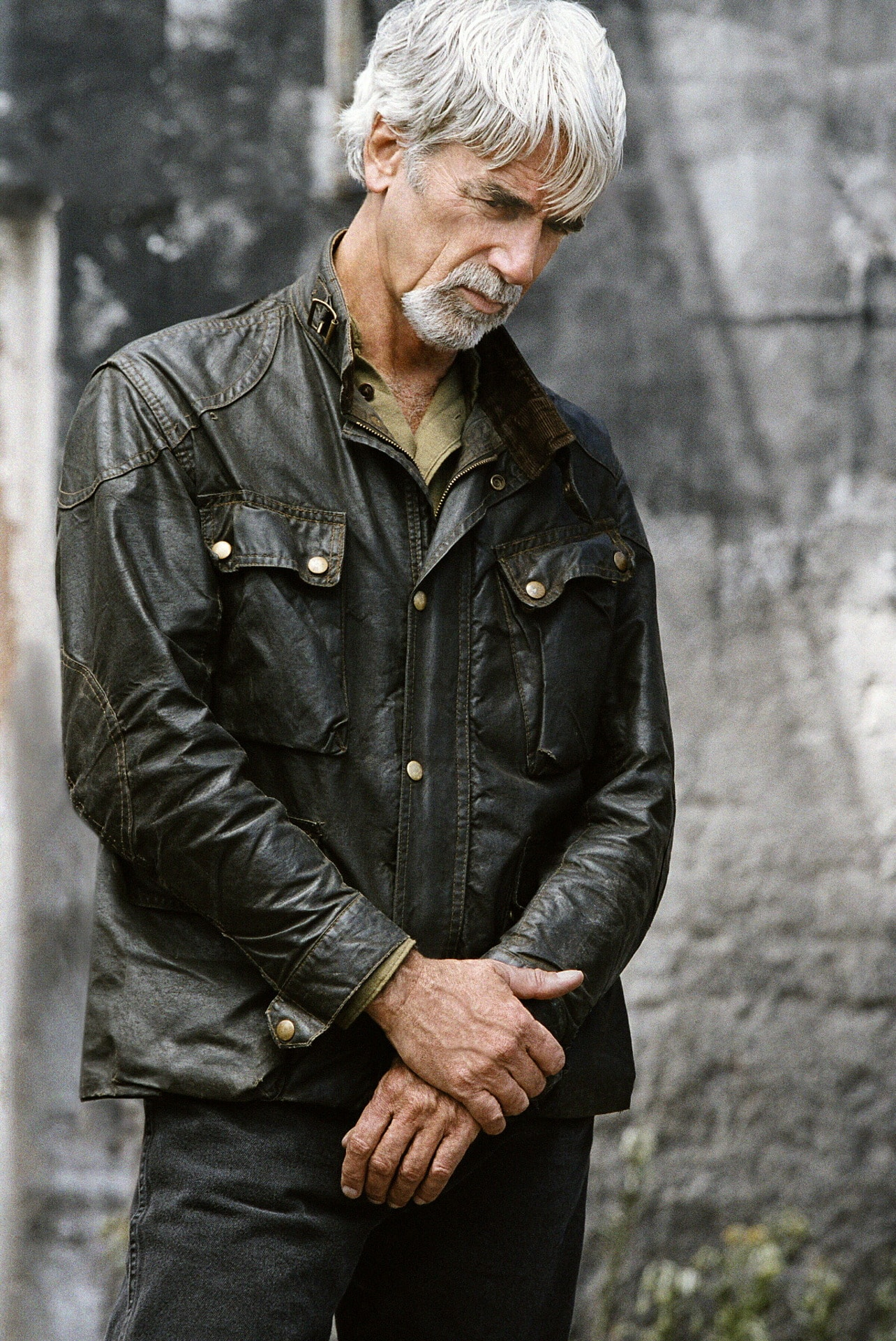 Sam Elliott Free