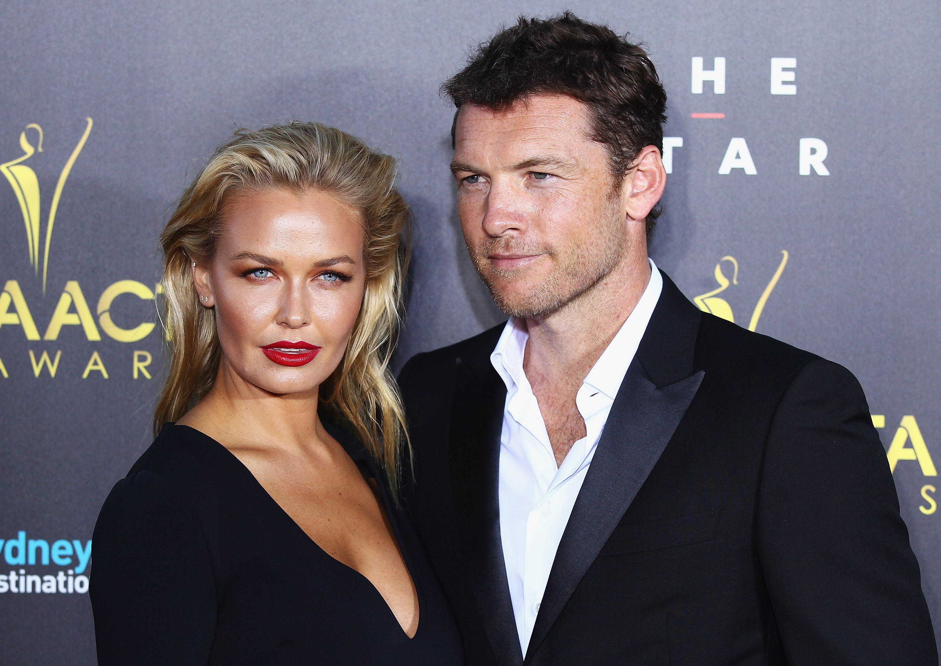 Sam Worthington Free