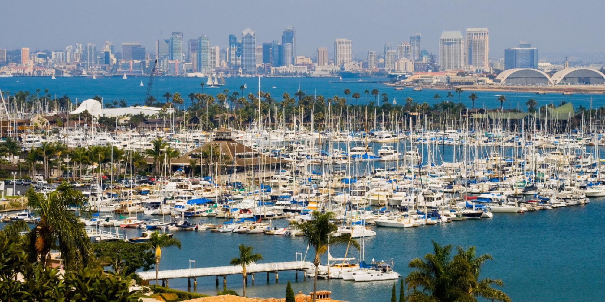 San Diego Free