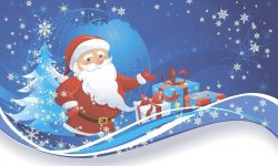 Santa Claus Free