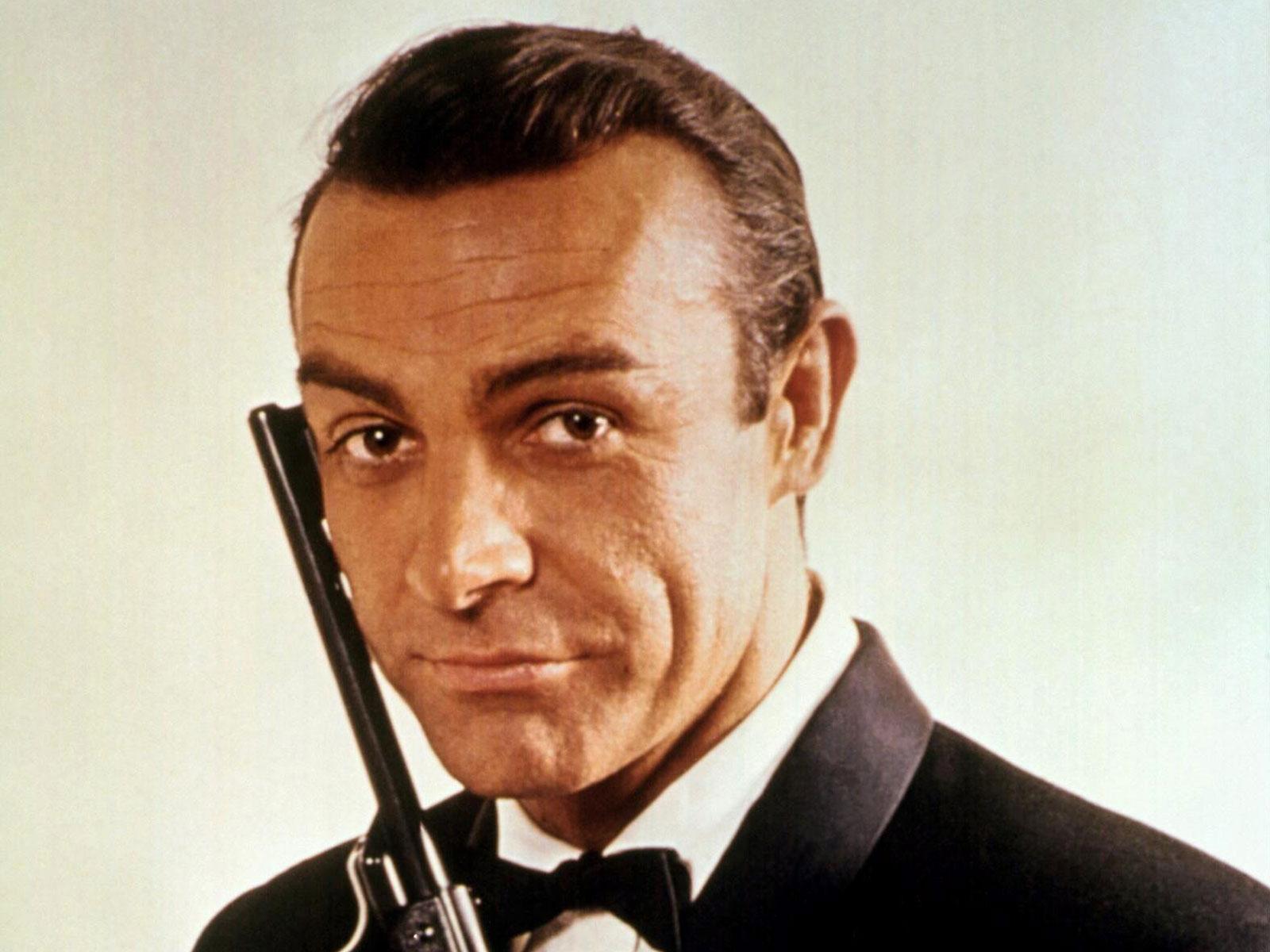 Sean Connery HD