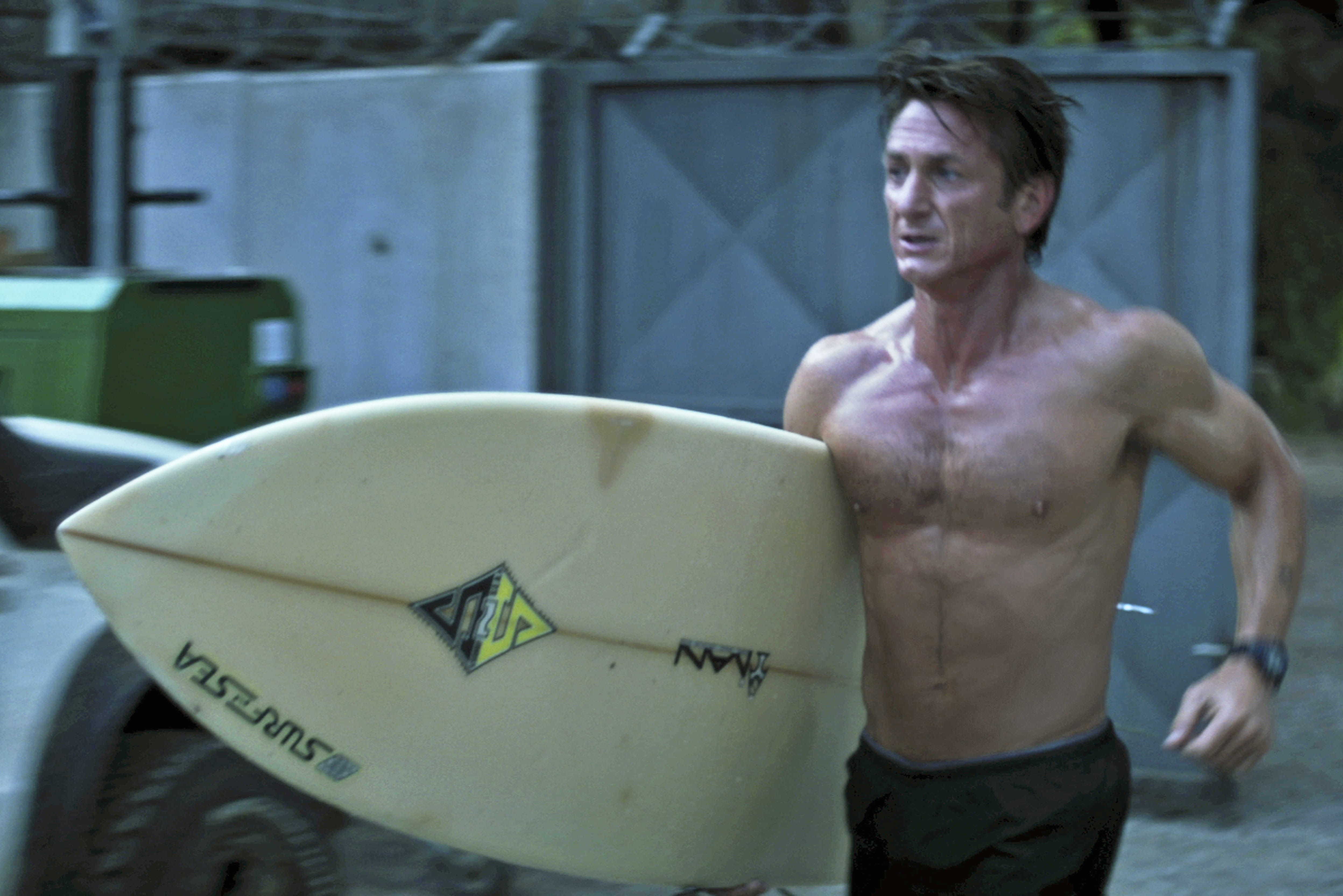 Sean Penn Widescreen