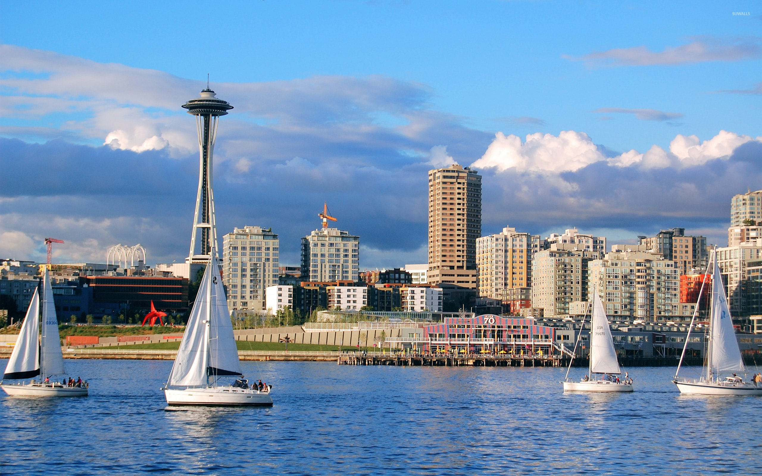 Seattle Free