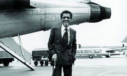 Sammy Davis Free