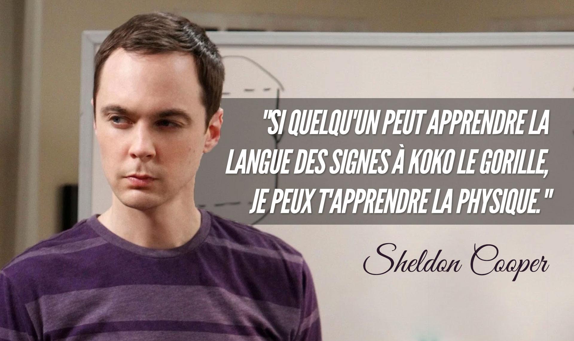 Sheldon Cooper Free