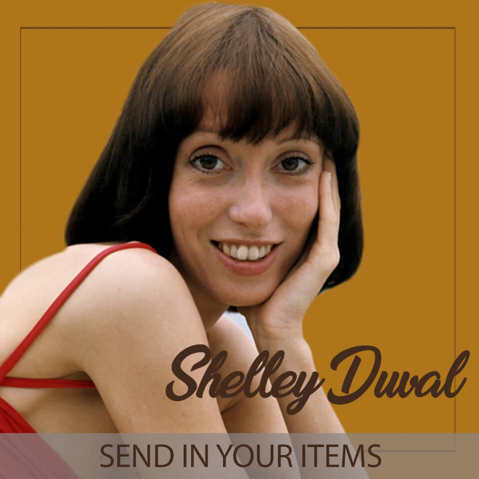Shelley Duvall HD