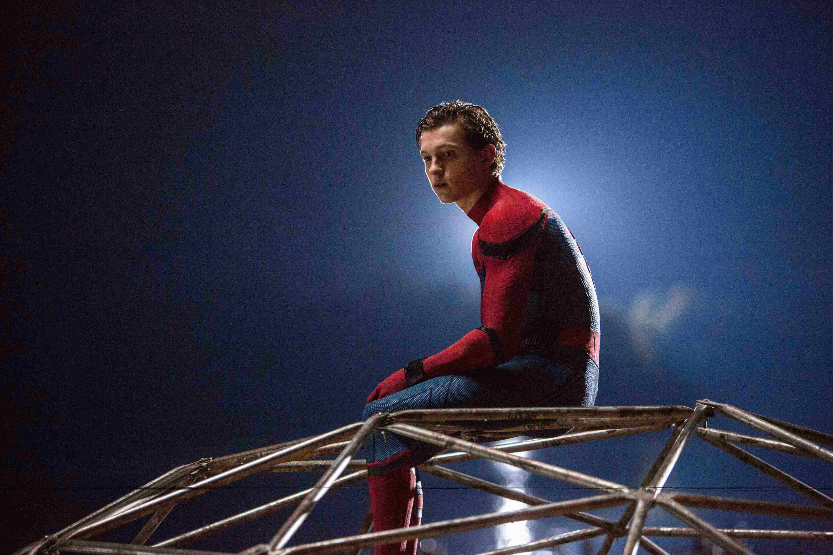 Spider-Man: Homecoming Widescreen for desktop
