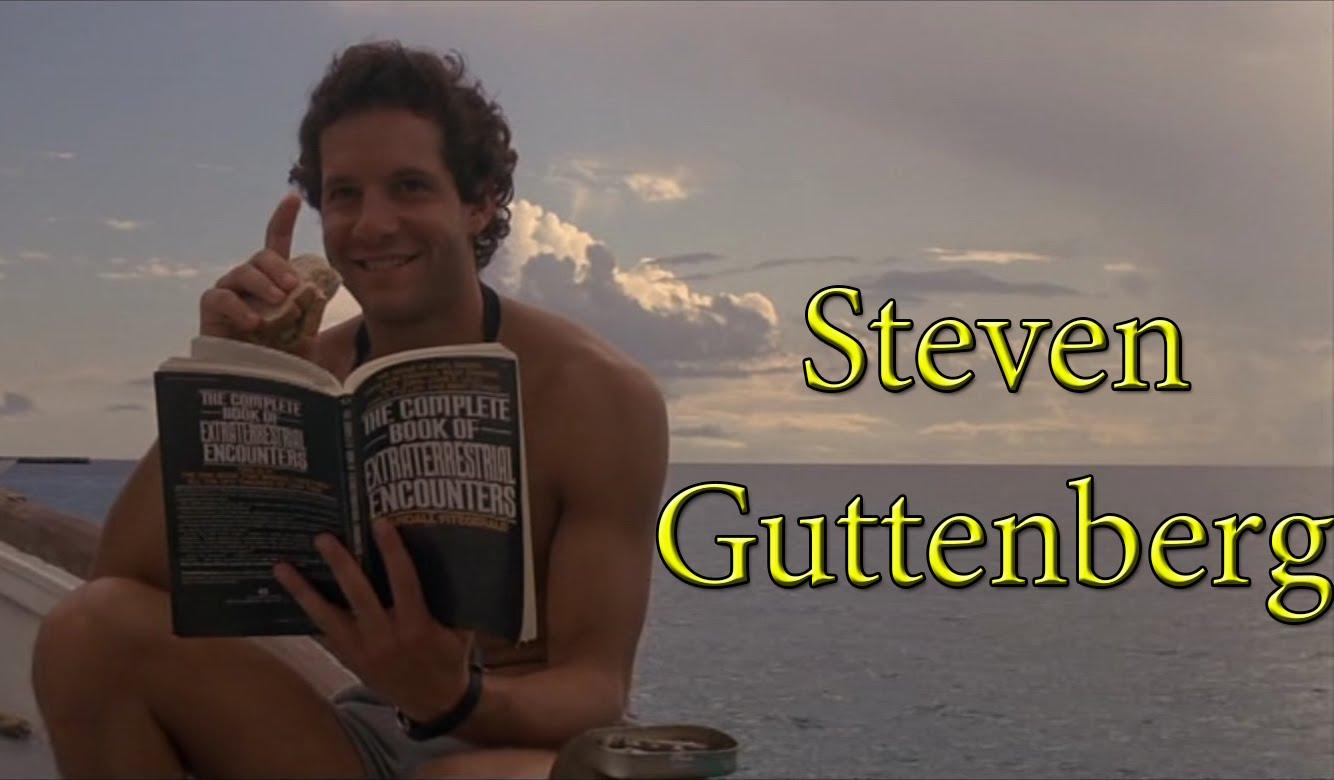 Steve Guttenberg Free