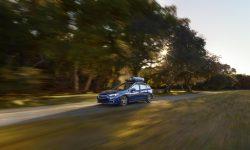 Subaru Impreza 5 Free