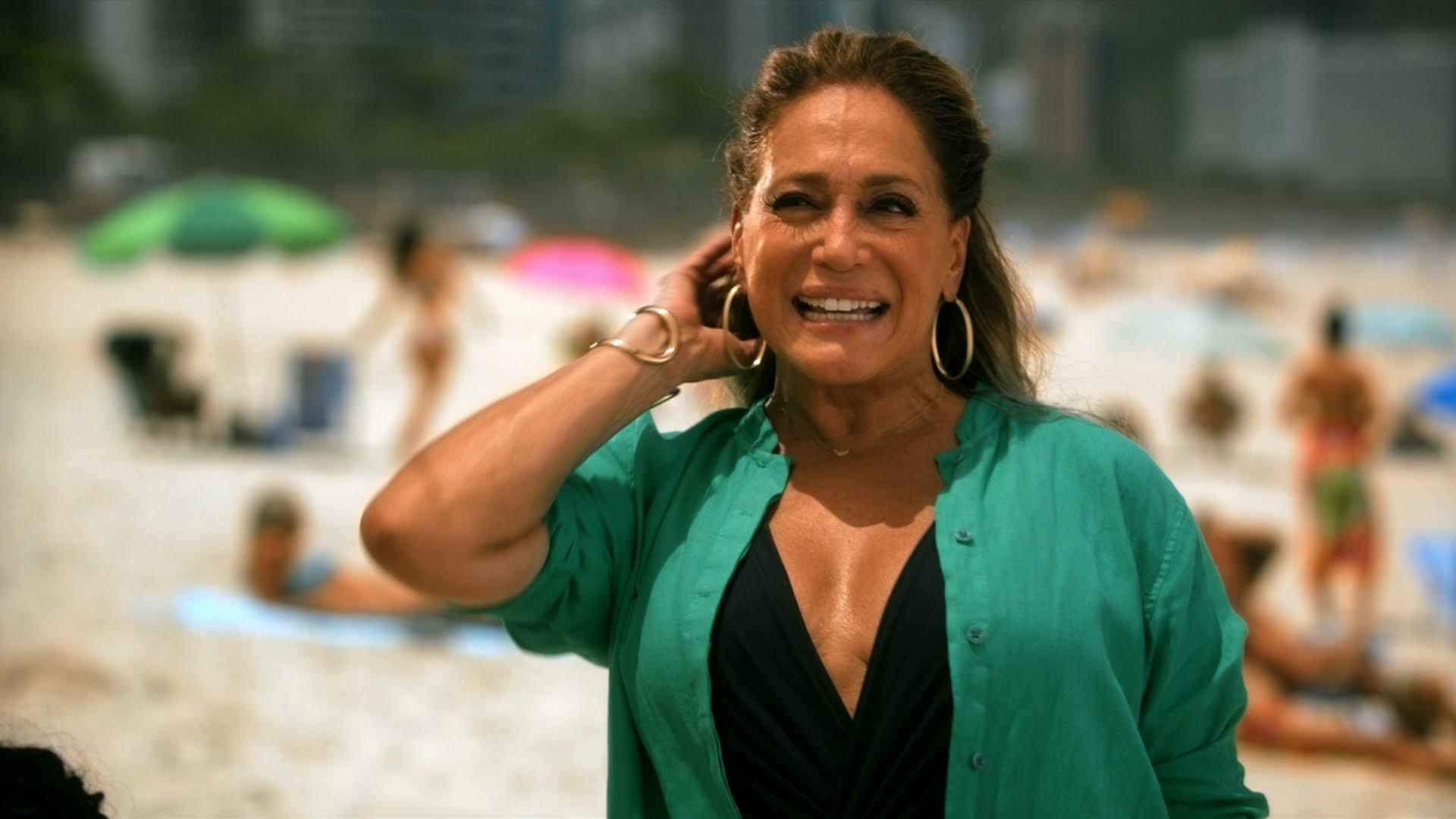 Suzana Vieira Free