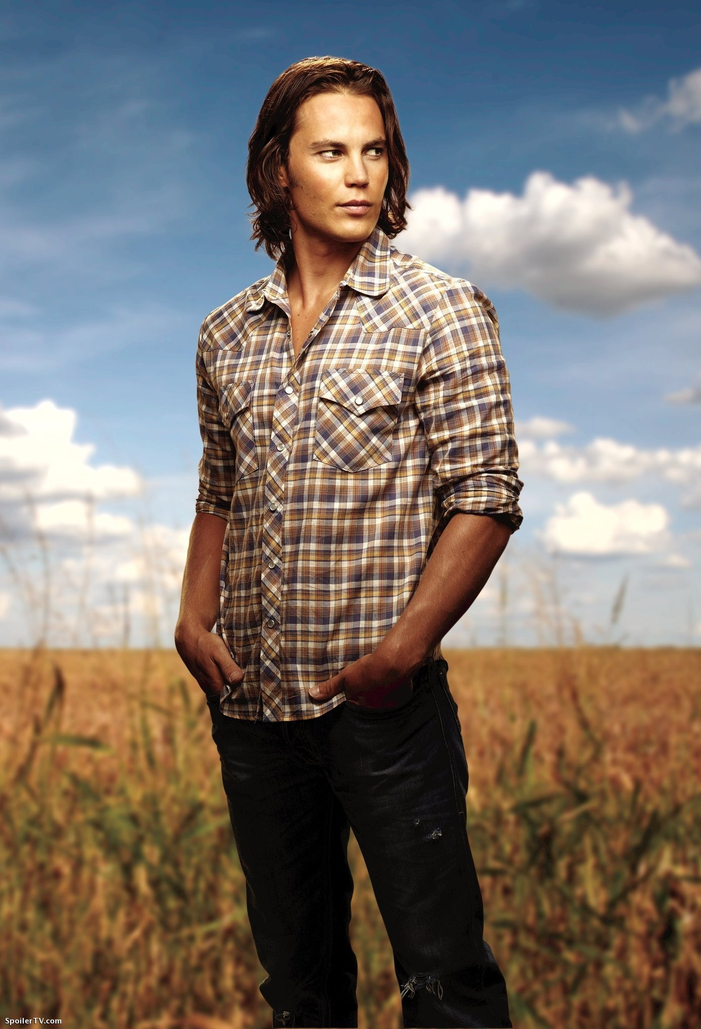 Taylor Kitsch Free