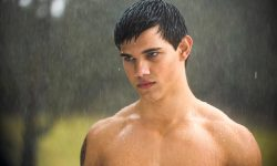 Taylor Lautner Free