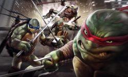 Teenage Mutant Ninja Turtles Free