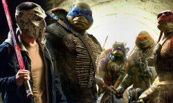 Teenage Mutant Ninja Turtles: Out of the Shadows Free