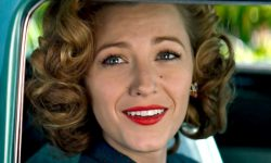 The Age of Adaline Widescreen