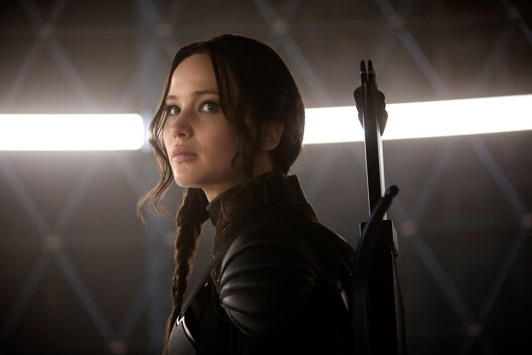 The Hunger Games: Mockingjay - Part 2 Free