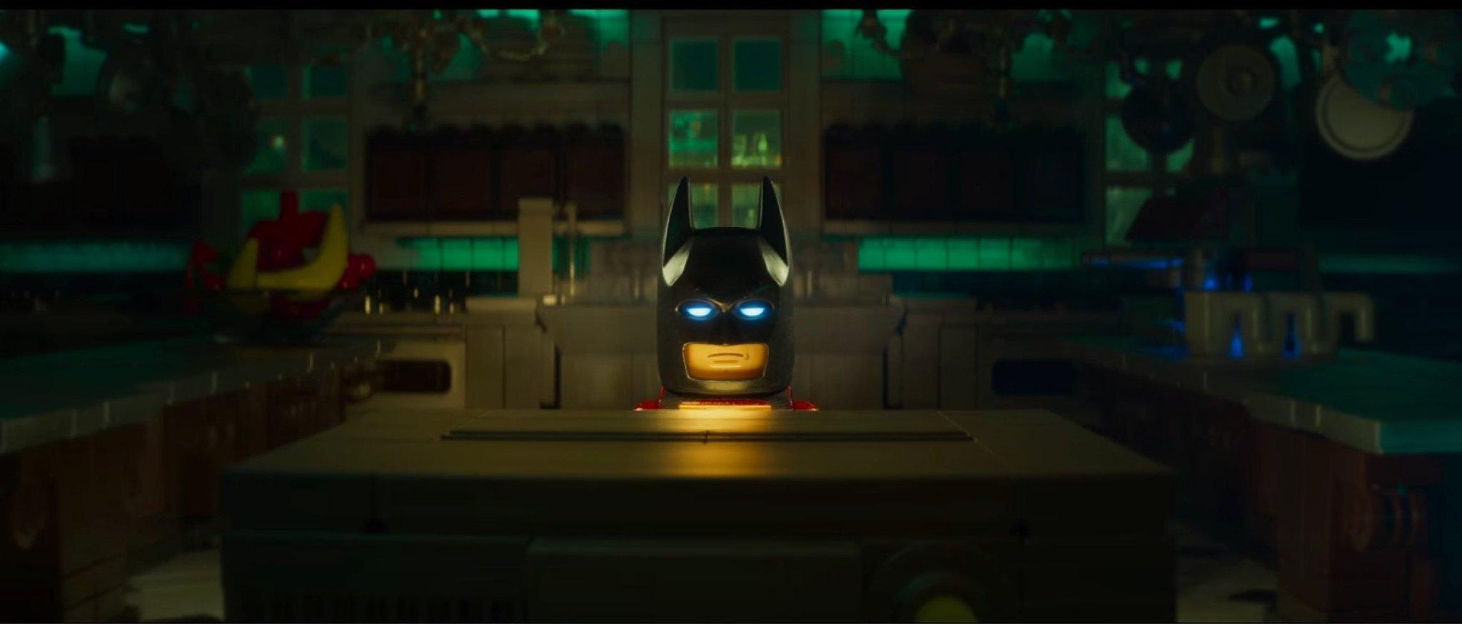 The Lego Batman Movie Free