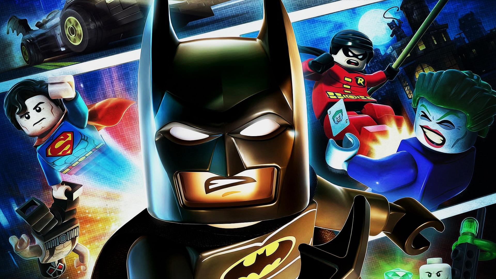 The Lego Movie Free