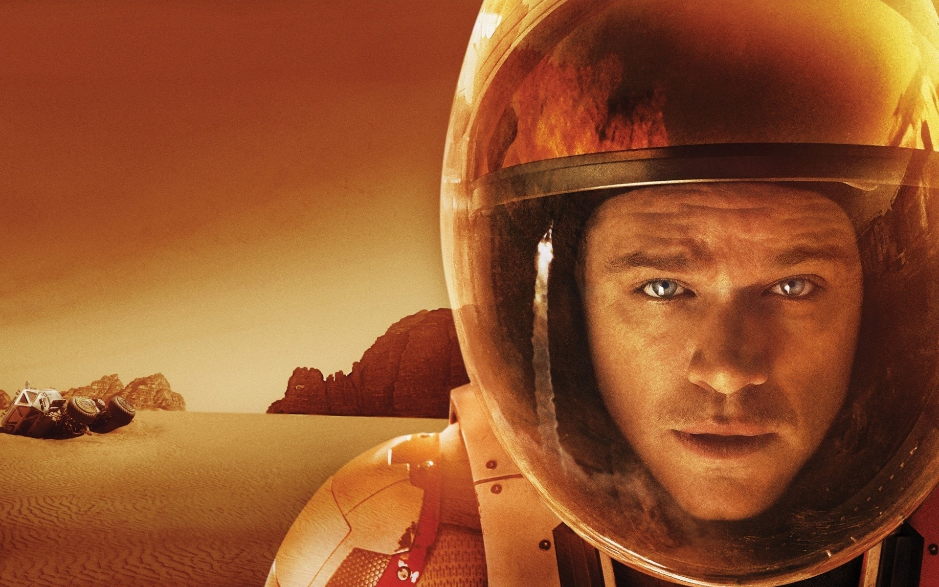 The Martian Free
