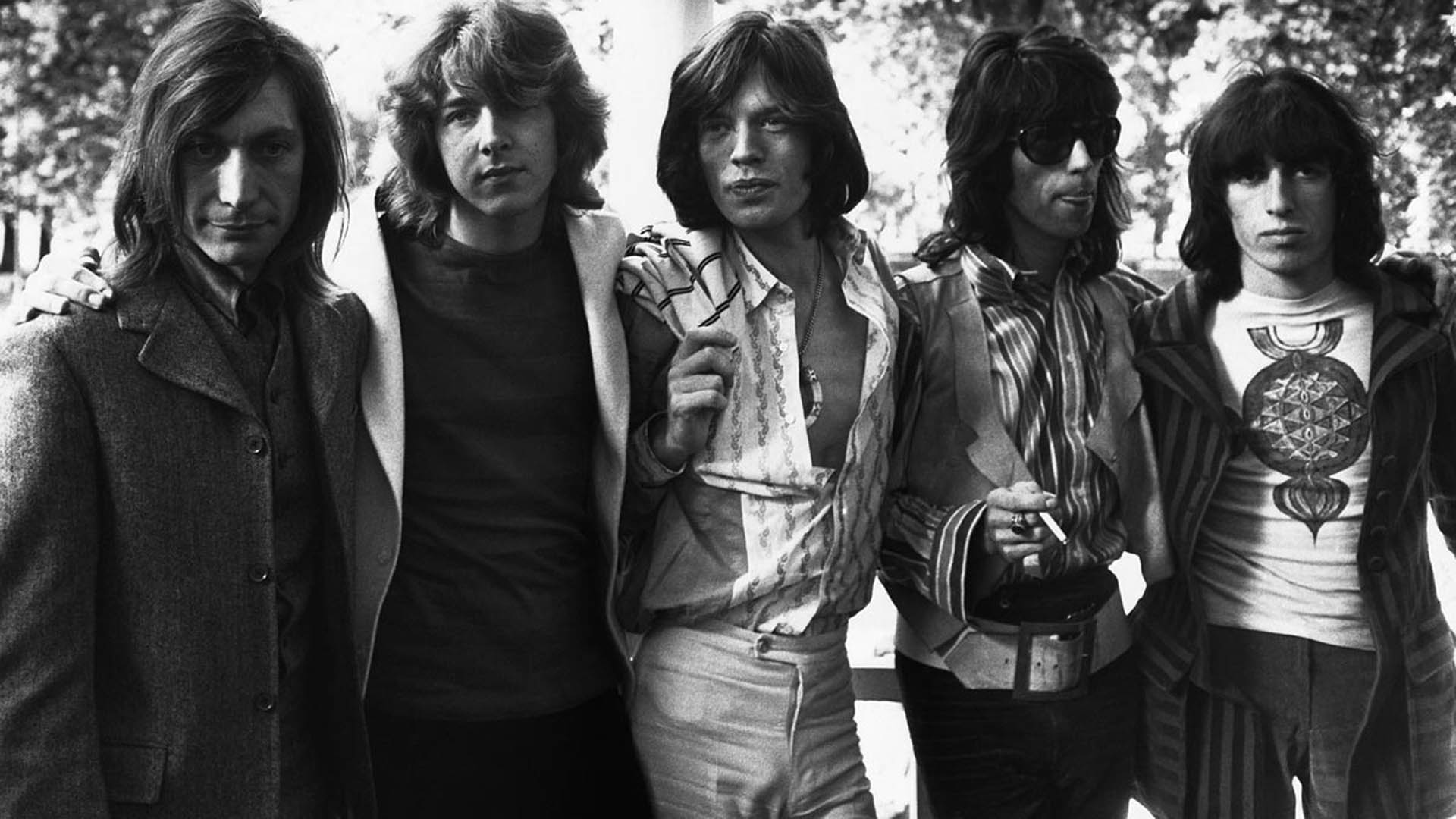The Rolling Stones Free