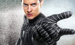 Tobey Maguire Free