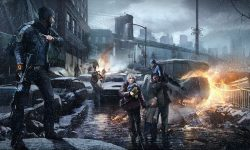 Tom Clancy's The Division Free