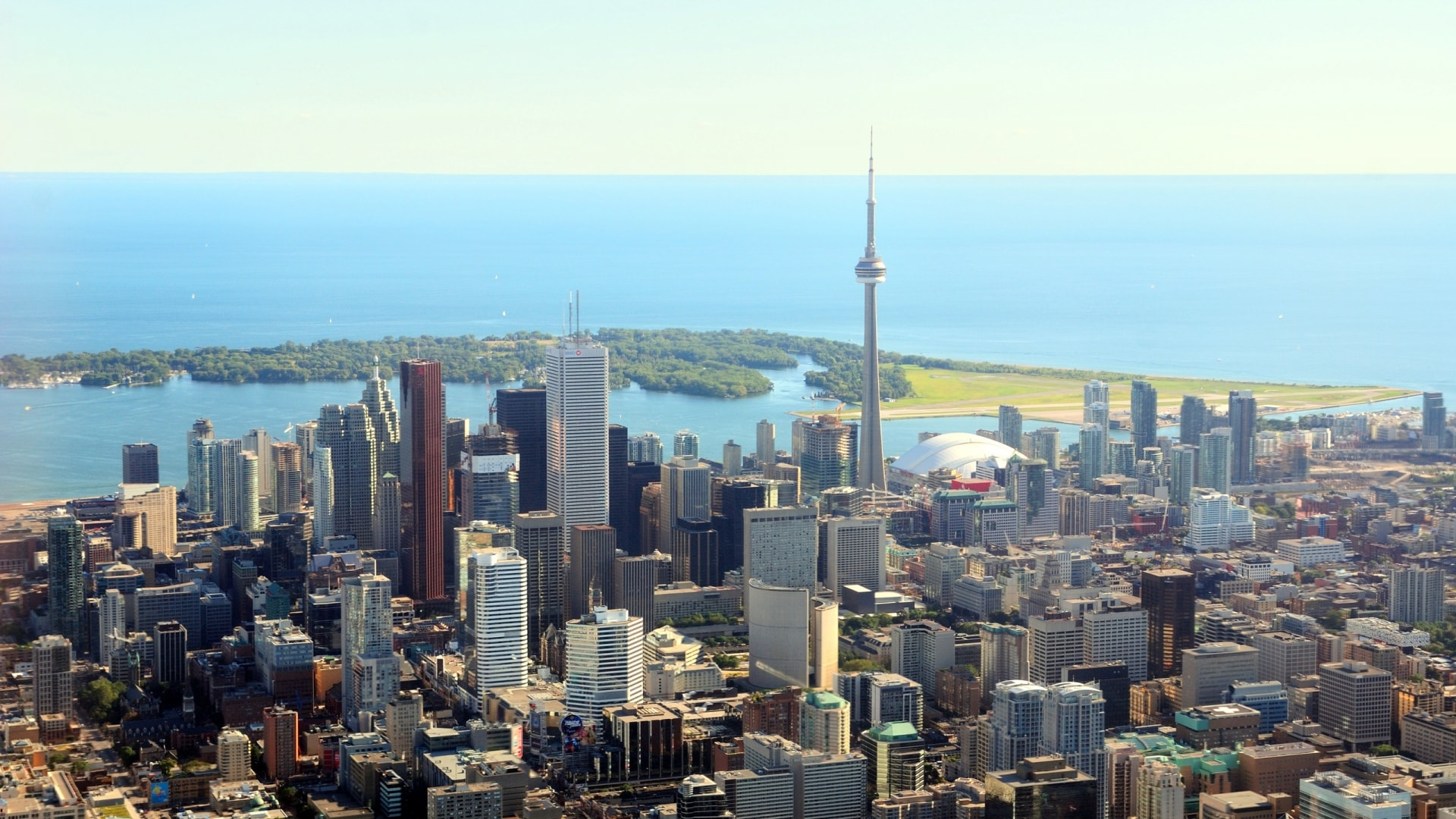 Toronto Free