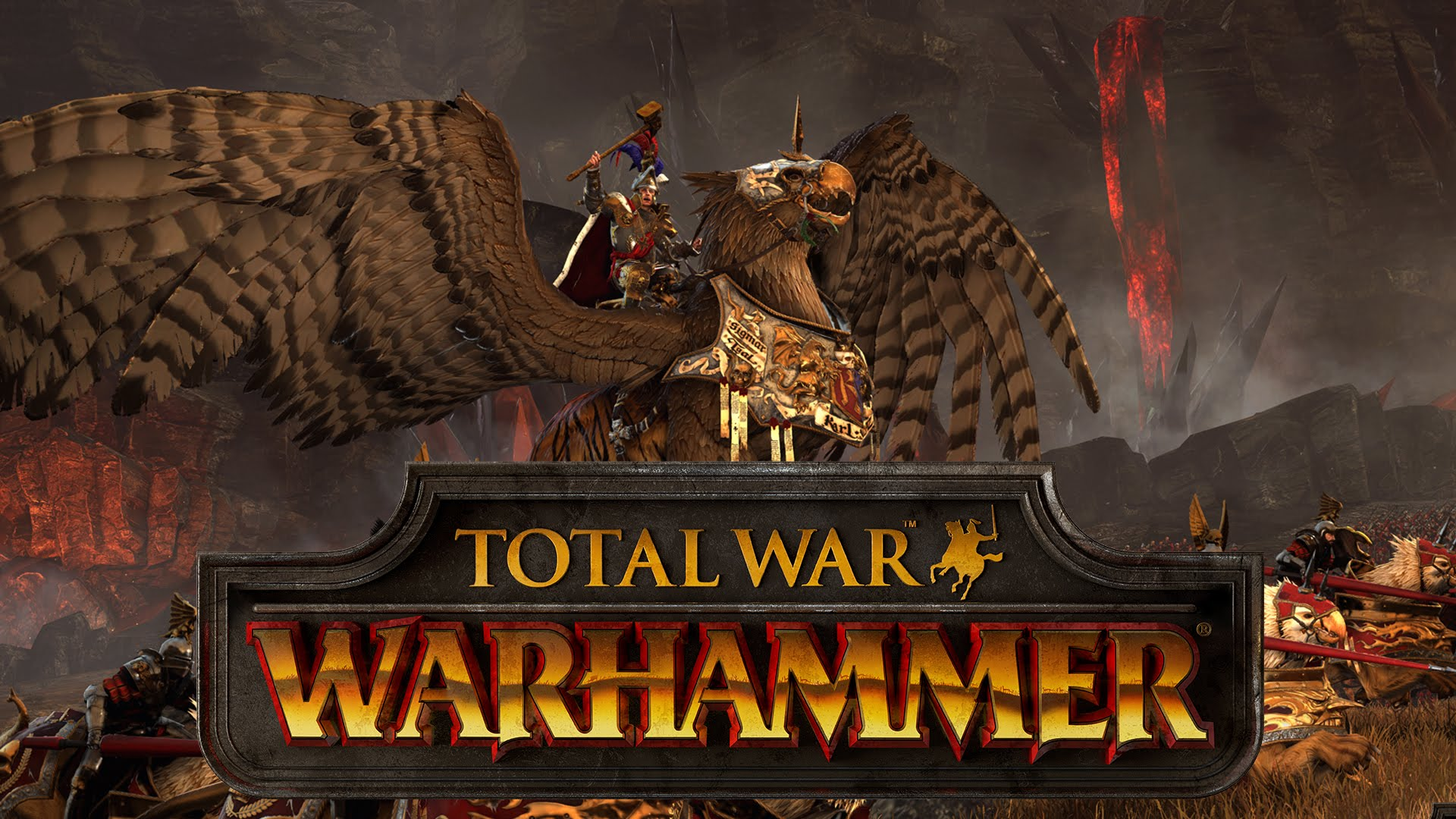 Total War: Warhammer Free