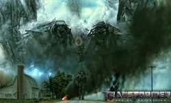 Transformers: Age Of Extinction Free