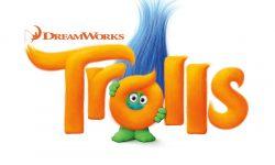 Trolls movie Widescreen