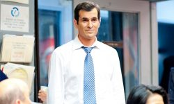 Ty Burrell Free