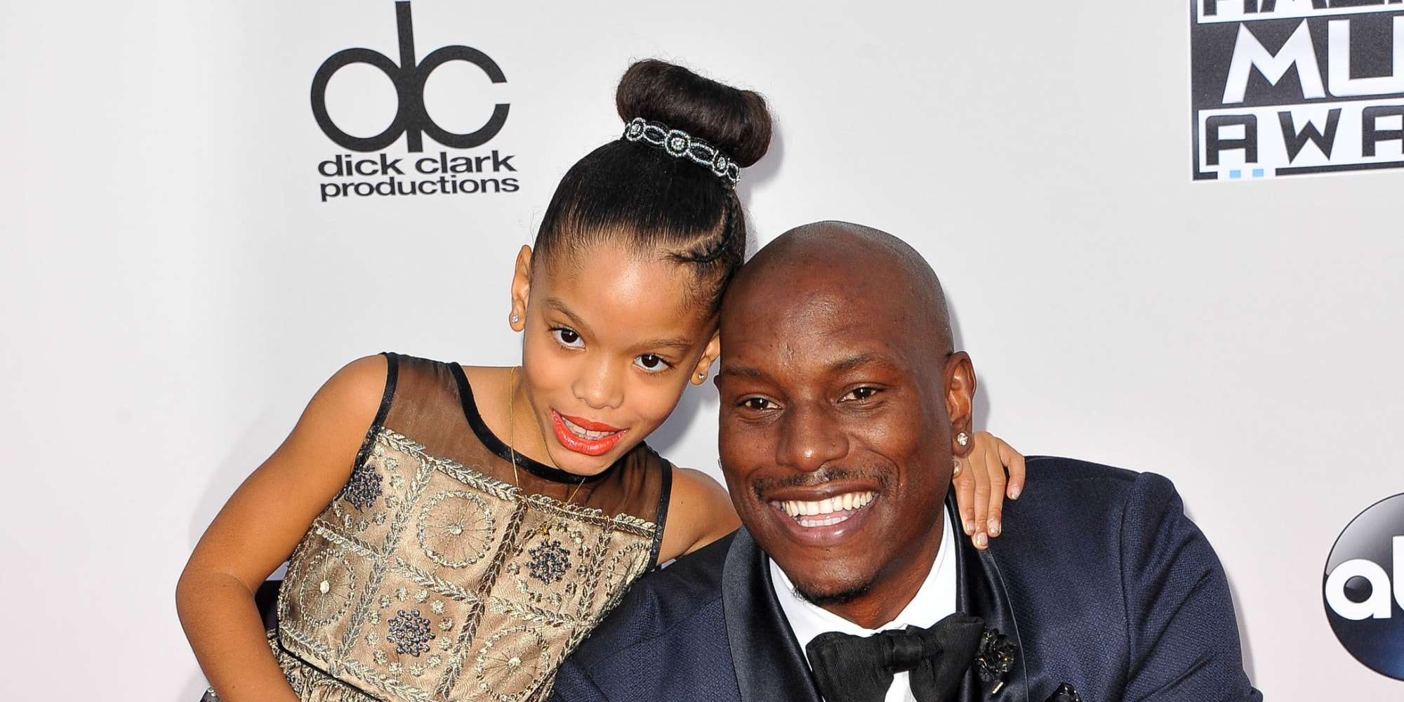 Tyrese Gibson Free