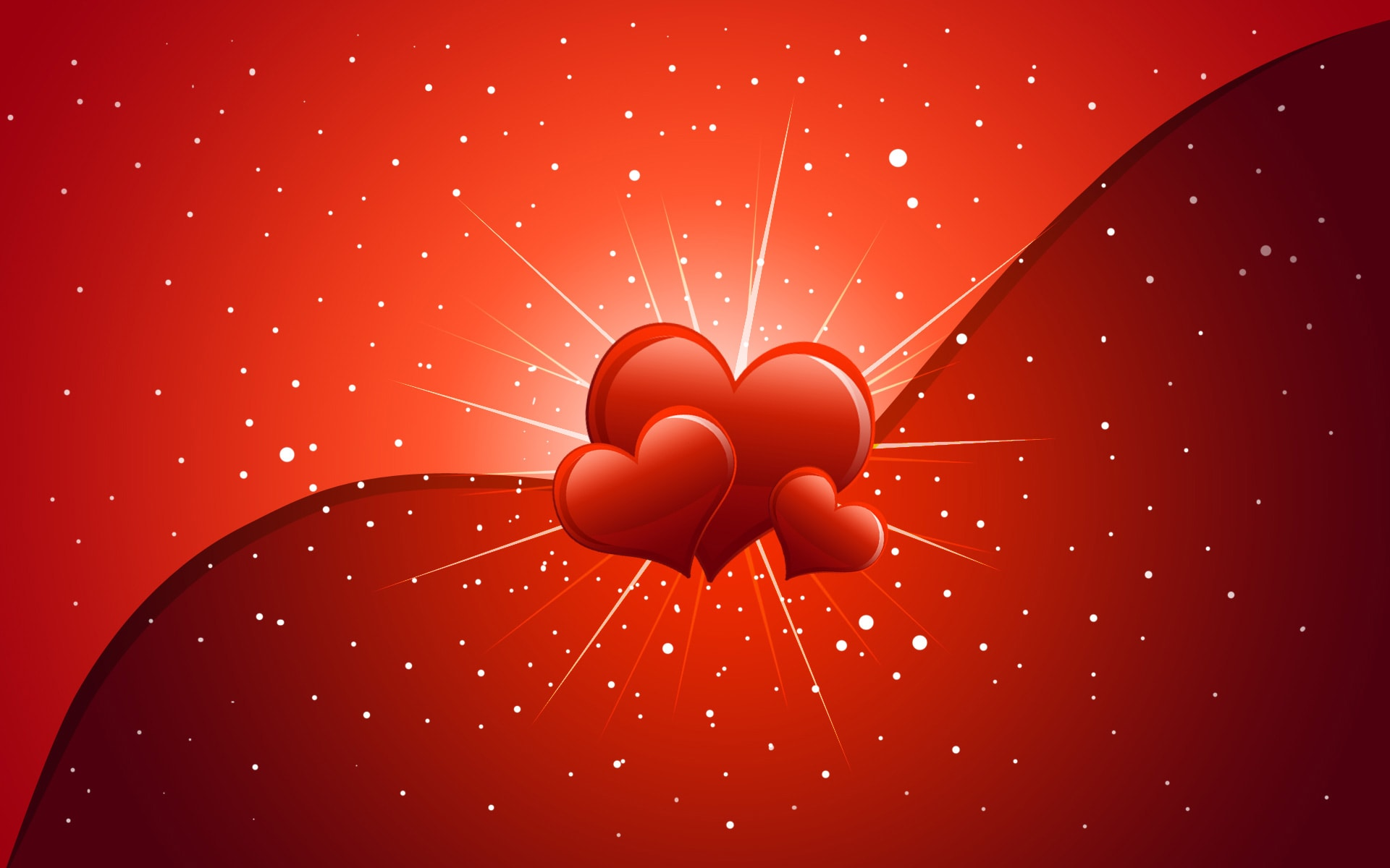 Valentine's Day Screensavers free