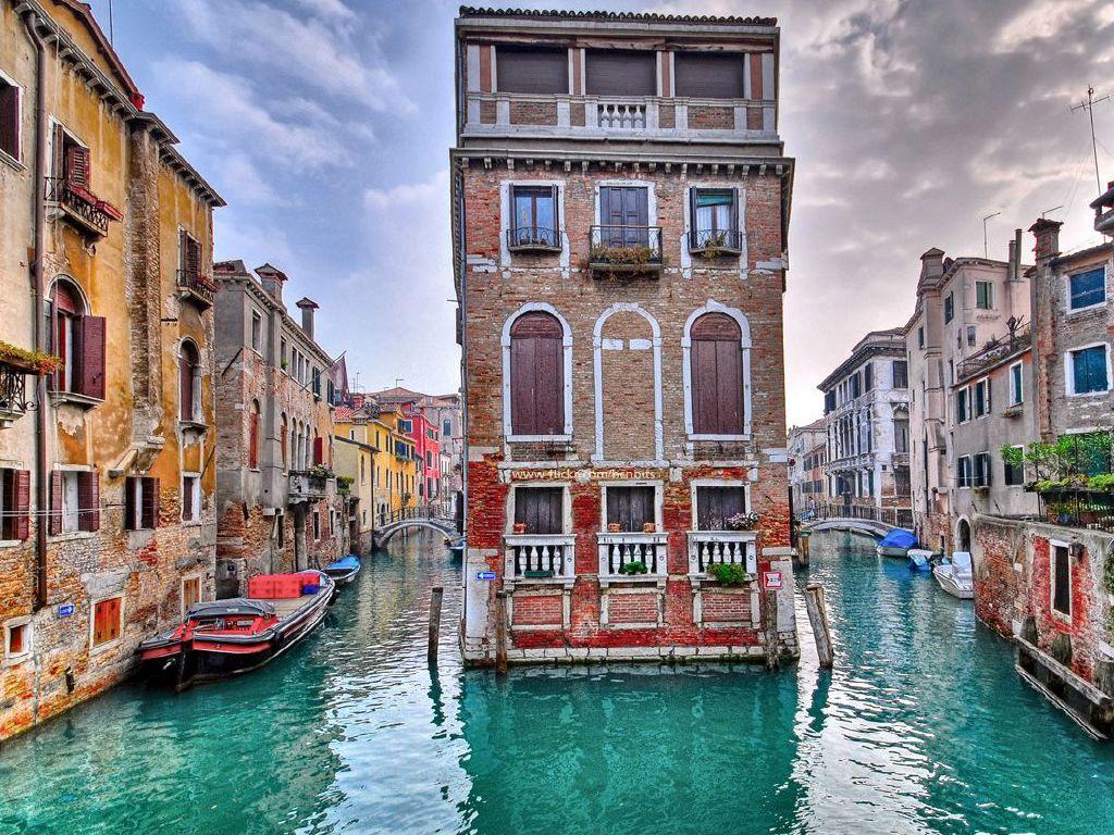 Venice Free