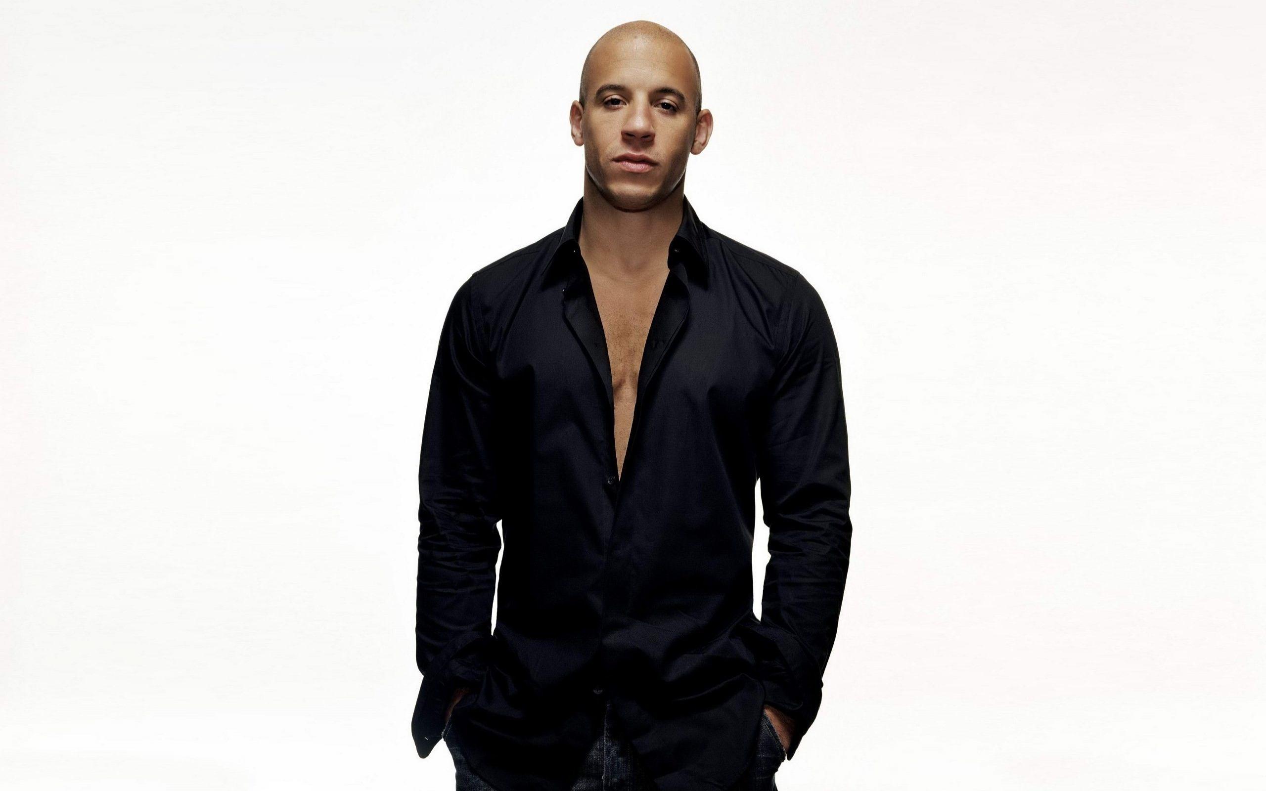 Vin Diesel Free