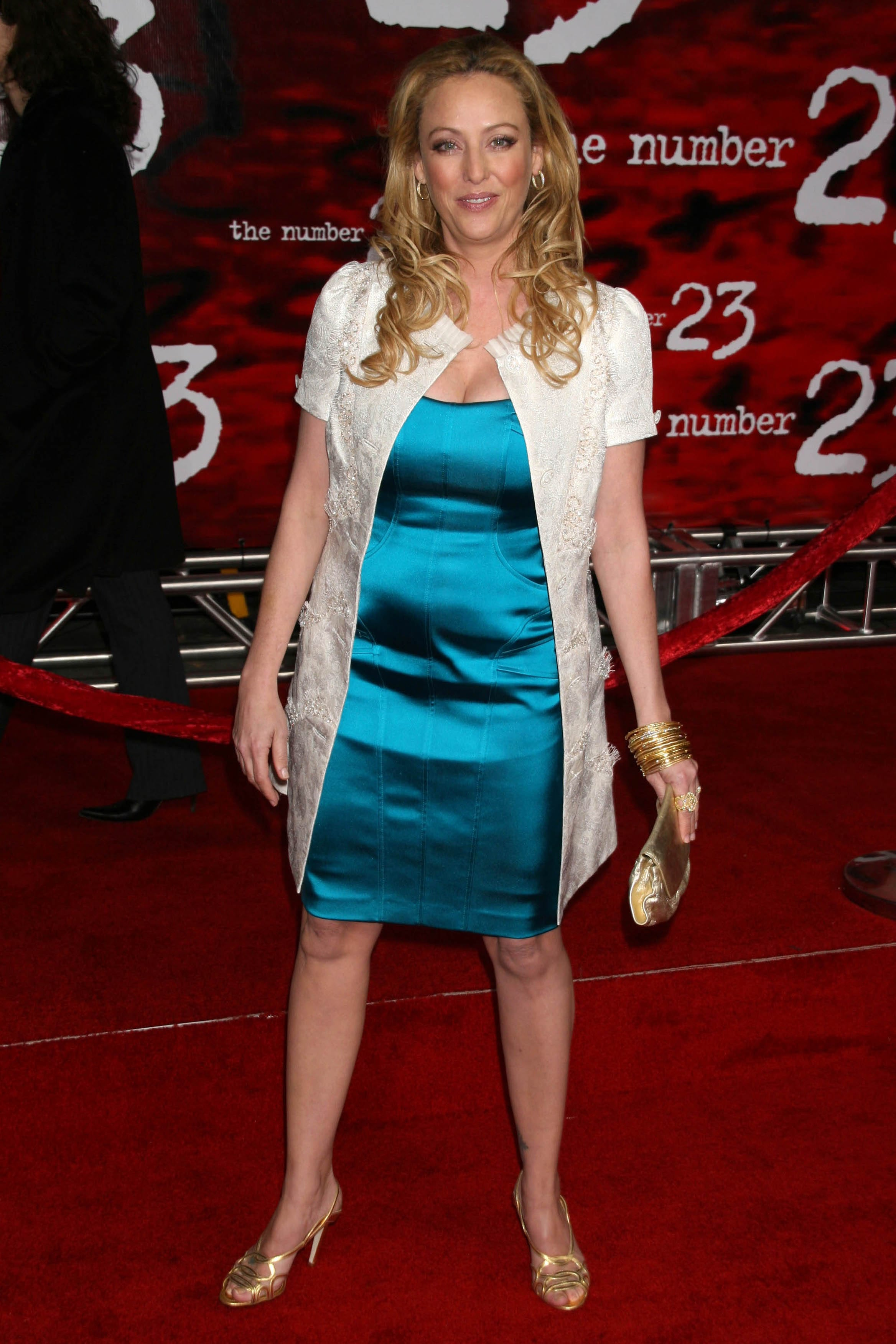 Virginia Madsen Free