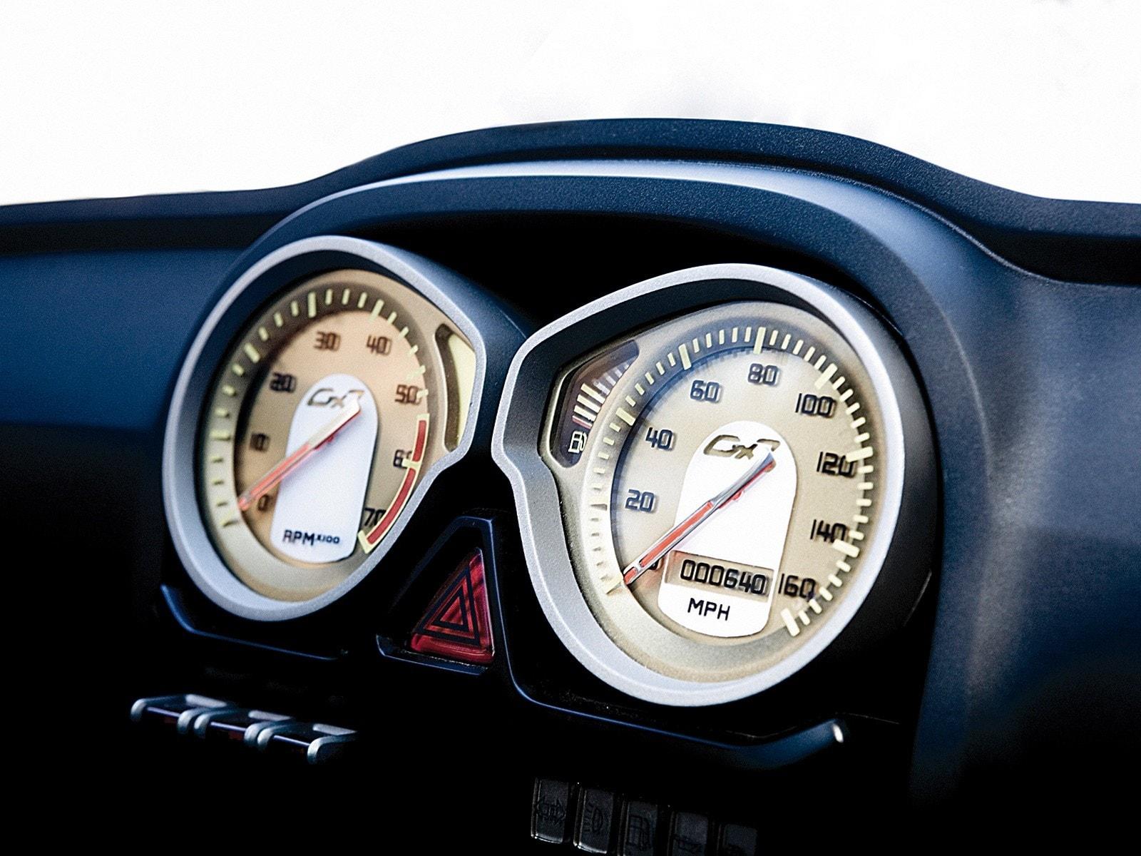 Volkswagen GX3 Concept Free